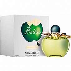 Nina Ricci Bella 80 ml edt для женщин