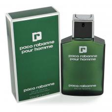 Paco Rabanne Pour Homme 100 ml edt для мужчин