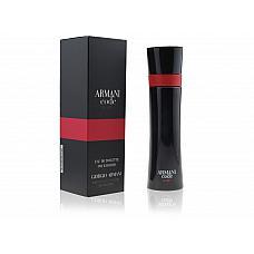 Giorgio Armani Code A-List 110 ml edt men