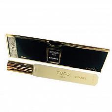 Chanel Coco NOIR edp для женщин 35 мл ручка
