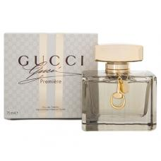 Gucci Premiere 75 мл edt woman
