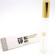 Carolina Herrera 212 VIP для женщин 35 мл ручка