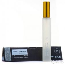 Montale Vanille Absolu для женщин 35 мл ручка
