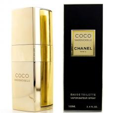 CHANEL Coco Mademoiselle Gold 100ml edt women