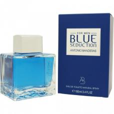 Antonio Banderas Blue Seduction For Men edt 100 мл
