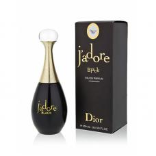 DIOR J`adore Black 100ml edp для женщин