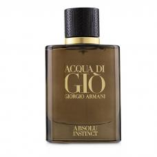 Giorgio Armani Acqua di Gio Absolu Instinct 125 ml edp men