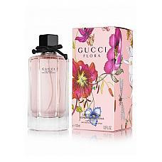 Gucci Flora Gorgeous Gardenia Limited Edition 2018 100 ml edt women