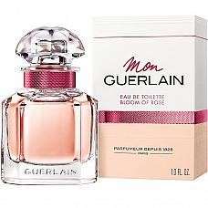 Guerlain Mon Bloom of Rose eau de toilette 100 ml women