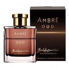 Baldessarini Ambre Oud men edp 90 ml