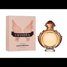 Paco Rabanne Olympea Intense women 80 ml