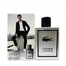 Lacoste L'Homme для мужчин 100 мл.