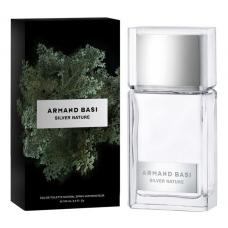 Armand Basi Silver Nature men