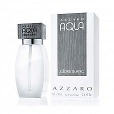 Azzaro Aqua Cedre Blanc men