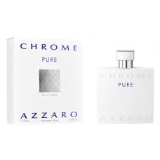 Azzaro Chrome Pure men