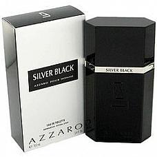 Azzaro Silver Black men