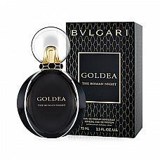 Bvlgari Goldea The Roman Night women