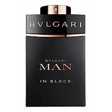 Bvlgari Man In Black men