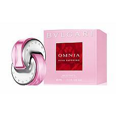 Bvlgari Omnia Pink Sapphire women