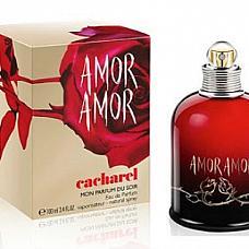Cacharel Amor Amor Mon Parfum Du Soir women