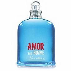 Cacharel Amor pour Homme Sunshine men