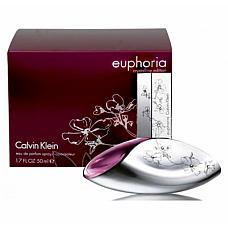 Calvin Klein Euphoria Crystalline women