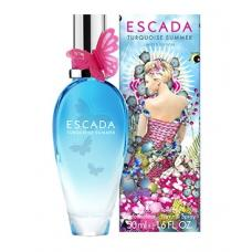 Escada Turquoise Summer women