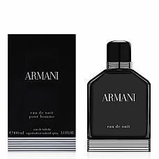 Giorgio Armani Armani Eau de Nuit men
