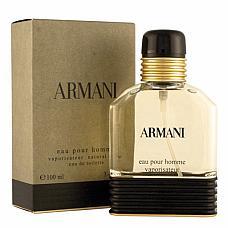 Giorgio Armani Eau Pour Homme men