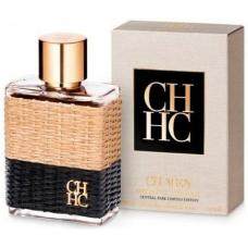 "Carolina Herrera ""CH Men Central Park"" edt men 100 ml"