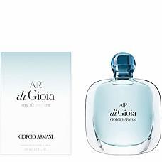 "Giorgio Armani ""ACQUA Di GIOIA AIR "" edp для женщин 100 мл."