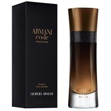 Armani Code Profumo edt men