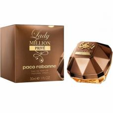 Paco Rabanne Lady Million Prive для женщин 80 мл.