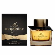 Burberry My Burberry Black edt для женщин