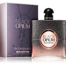 YSL Black Opium Floral Shock edp для женщин 90 ml