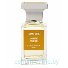 Tom Ford White Suede edp women