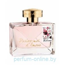 John Galliano Parlez - Moi d'Amour edt women