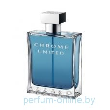 Azzaro Chrome UNITED men