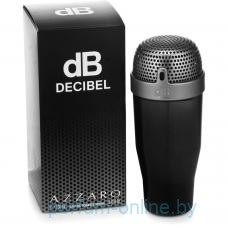 Azzaro DB Decibel men