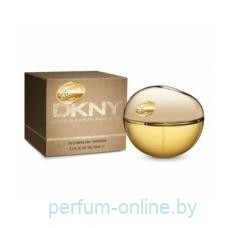 Donna Karan DKNY Be Delicious Gold for Women