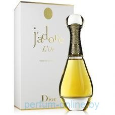 Christian Dior J'adore L'OR Parfum woman