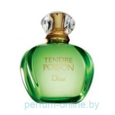 Christian Dior Tendre Poison woman