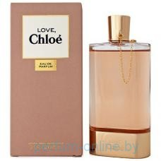 Chloe Love edp women