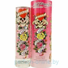 Christian Audigier Ed Hardy edp women