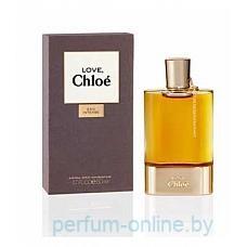 Love Chloe Eau Intense edp women