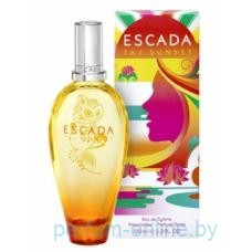Escada Taj Sunset woman