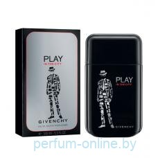 GIVENCHY PLAY In The City MEN