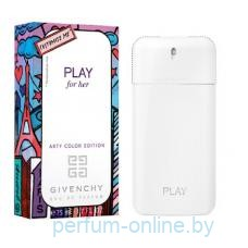 GIVENCHY PLAY for her Arty color edition Women