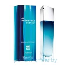 Givenchy Very Irresistible Frech Attitude men
