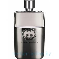 GUCCI GUILTY POUR HOMME men
